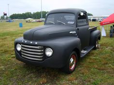 #Ford #Truck
