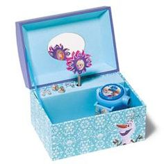 Frozen Jewelry Box   To shop, visit me at: http://www.youravon.com/mferguson1172