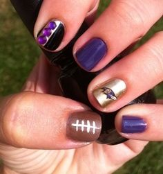 Love the ravens to