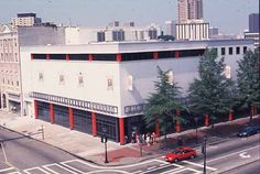 1995: The Visual Arts Center opens in the old Famous department store building in Olde Towne Portsmouth.  Today, the #TCC VAC offers degrees in Graphic Design (Graphic Design, Advertising Design, Multimedia), Studio Arts (Studio Arts, Glass, Photography), and a Certificate in Ceramics! http://www.tcc.edu/vac