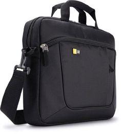Black Friday 2014 Case Logic AUA-314 14.1-Inch Laptop/ MacBook Air / Pro Retina Display and iPad Slim Case (Black) from Case Logic Cyber Monday