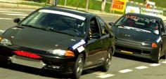 Automovilismo Medellin Turismo de Calle Honda Civic Honda Civic, Vehicles, Street, Tourism, Car, Vehicle, Tools