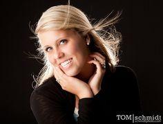 Fun Gorgeous Senior Picture Shoots - Studio Ideas