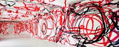 Museum Of Contemporary Art, Neon Signs, Gallery, Design, Architecture, Design Comics