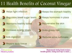 Did you know that you could give your child coconut vinegar to boost his health? Coconut vinegar is natural and can be easily incorporated in your and your child's daily diet. Read on to know more about the many benefits of consuming coconut vinegar.