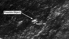 LA VOZ DE LA DEMOCRACIA: Australia encuentra dos posibles restos del avión ...