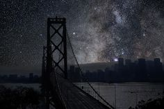 San_Francisco_darkened cities by thierry cohen