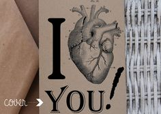 Heart Attack Get Well Card Heart Surgery Card I by getwellpost, $5.00