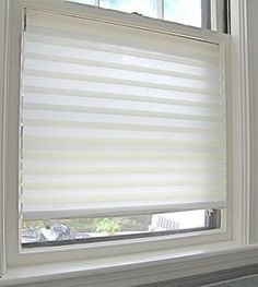 Temporary Blinds In Simple Trick : 1000+ images about Window Treatments on Pinterest  Roller shades, Diy ...