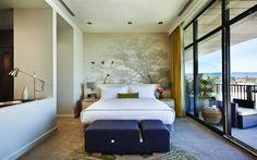 Epiphany Hotel Palo Alto.  JDV Hotels.  Michael Kleinberg Photography.  Prop Styling by Lauren Adel Klich.