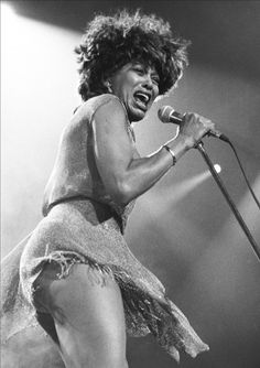 Tina Turner on Pinterest | Tina Turner, Great Legs and Best Hairstyles