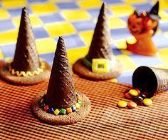 """Cute Food For Kids"" ?: 41 Cutest Halloween Food Ideas"