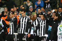 14 Aralık 2015 Beşiktaş-Galatasaray | Arşivde Canlanır Koskoca Mazi