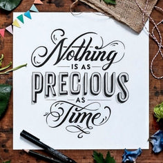 Beautiful Lettering Calligraphy Design (12)