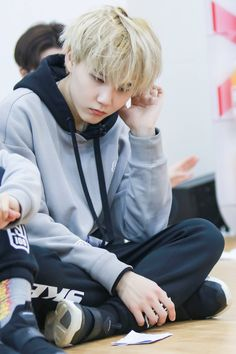 Happy birthday min suga
