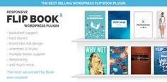Nulled Responsive FlipBook Plugin