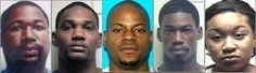 The tragic story of the murders of Christoper Newsom and Channon Christian is true. both were raped, tortured, and murdered after being kidnapped 2007. Four people were convicted and sentenced for their involvement in this crime. Letalvis Cobbins/life without parole, Lemaricus Davidson awaiting lethal injection, George Thomas//life without parole, Vanessa Coleman/sentence to 53 years.