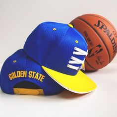 Golden State gonna end it tonight? // Golden State 'Back Board' Lacer // Now Available Online