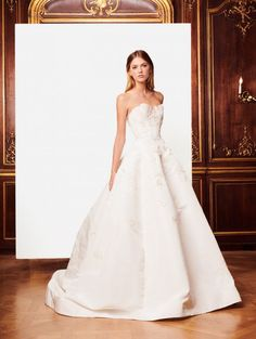 4dd27a4ab 28 Popular Wedding dresses images | Bridal dresses, Bridal gowns ...