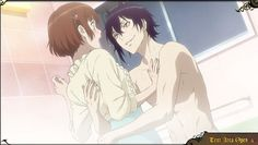 dance with devils rose human ending | ... dance with devils game psvita rem kaginuki dance with devils game