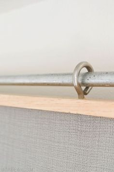 How to Build a Lightweight Sliding Barn Door   DIY Barn Door Tutorial   Vintage Revivals