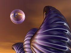 exploratorulconstiintei: Deplasarea instantanee în spaţiu este pefect posib...