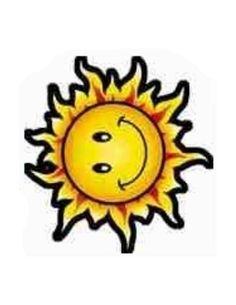 5f04695279432 Smile Tattoo Designs Smiling Sun Design Tattoo Sun Designs, Sun Tattoos,  Square Feet,