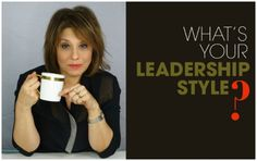 Secrets To My Leadership Style - Sharon Haver - FocusOnStyle.com