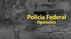 Polícia Federal combate desvio de recursos públicos em prefeituras do Pará