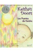 Keisha's Doors/las Puertas De Keisha: An Autism Story/una Historia De Autismo Libro Uno (Spanish and