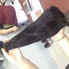 dyhair777 cambodian  virgin human straight hair extension http://www.dyhair777.com/Cambodian-Virgin-Hair.html