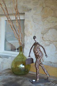 Chambres d'hôtes Narcisse - Drôme - Provence - Montélimar - Marsanne Grand Gite, Narcisse, Provence, Vase, Home Decor, Bedrooms, Decoration Home, Room Decor, Vases