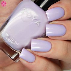Zoya Spring 2017 Charming Collection - Abby