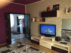 Vanzare apartament 2 camere mobilat zona13 DECEMBRIE Brasov