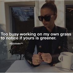 Instagram post by @bossbabe.inc #BossBabe
