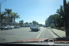 Street Spot: Four Door Ford