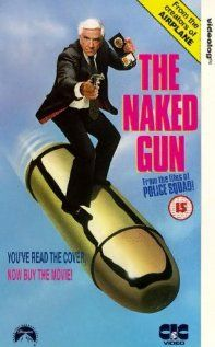 The Naked Gun: From the Files of Police Squad! / Corra Que a Polícia Vem Aí!