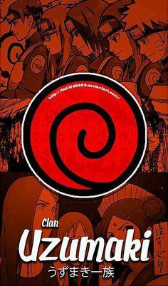naruto wallpaper Naruto Wallpapers Mobile : Clan , Uzumaki by on DeviantArt Anime Naruto, Naruto Shippuden Sasuke, Otaku Anime, Clan Uzumaki, Manga Anime, Sarada Uchiha, Shikamaru, Naruto Art, Narusaku