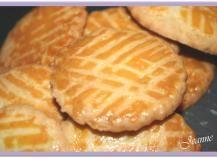 Recette Petit Beurre Fait Maison En Video Recette Beurre Fait Maison Petit Beurre Recette Biscuit