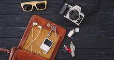 Image result for luxury travel gadgets