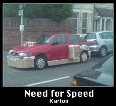 Need for Speed - Fun/Fail Bild | Webfail - Fail Bilder und Fail Videos