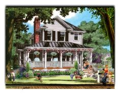 ~ Family Time ~ by justkath on Polyvore featuring arte