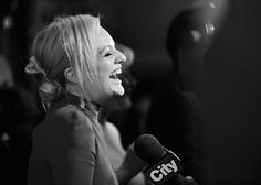 Pin for Later: Le Festival International du Film de Toronto N'a Jamais Été Aussi Glam Elisabeth Moss