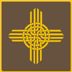 New Mexico Pattern