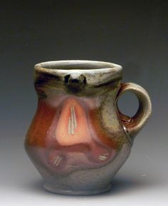 Inexpensive, elegant and versatile, pottery is a worthwhile addition to your home, and you should definitely consider getting some for your interior design project. Pottery is used to decorate diff… Pottery Mugs, Pottery Bowls, Ceramic Pottery, Make Your Own Pottery, Clay Cup, Native American Pottery, Ceramic Techniques, Pottery Studio, Tea Bowls