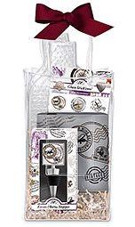 Wine Traveler Ice Bag Gift Set