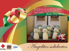 Angelitos Solidarios