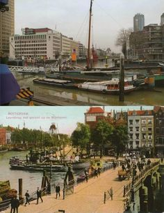 Rotterdam MG