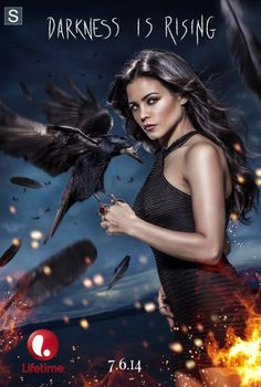 Photos - Witches of East End - Season 2 - Posters and Wallpapers - New July 2014 - Witches of East End - Season 2 - New Character Posters (1)