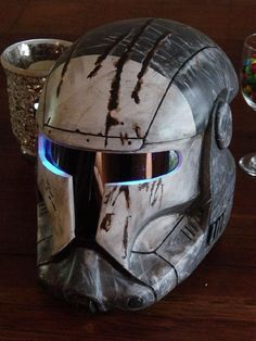 I found 'Full suit of Republic Commando Armour' on Wish, check it out!